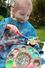 autism in toddlers and small children 14 autumn activities for