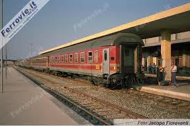 carrozze cuccette ferrovie it cuccette tipo 1959 da mdf