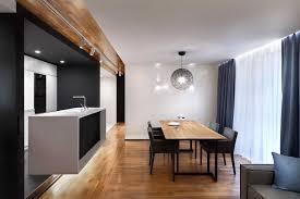 contemporary apartment in sofia by all in studio design