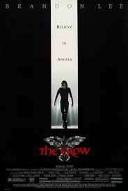 man i love films u2013 vault review the crow