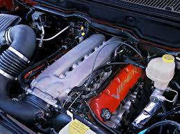 Dodge Viper V10 - file ram srt engine jpg wikimedia commons