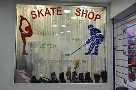Sho Vienna skate shop shoe stores syringgasse 6 14 hernals vienna wien