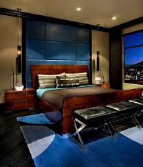 Masculine Grey Bedroom Apartments Delectable Masculine Bedroom Ideas Mens Colors
