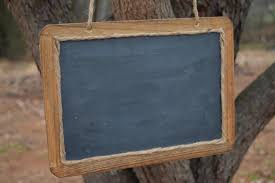 restaurant chalkboard sign chalkboard with key hooks decorative