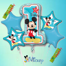 mickey mouse 1st birthday boy 1st birthday boy ebay