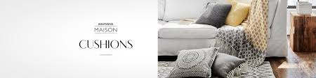 Striped Cushions Online Cushions Shop For A Couch U0026 Chair Cushion Online In Canada Simons