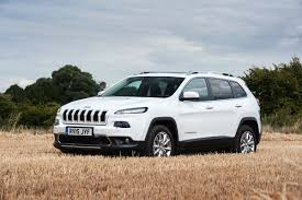 jeep crossover 2015 jeep cherokee limited 2015 review auto express