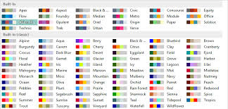best color combos popular color scheme with best color combinations read sources