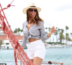 nautical attire what to wear on a boat nautical fashion travel
