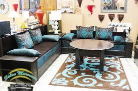 photo canapé marocain canapé marocain design cuir