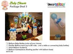 bella balloons of long island baby showers commack ny
