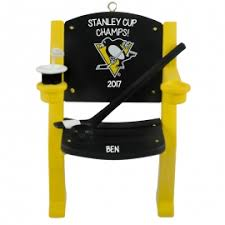 pittsburgh penguins ornaments gifts personalized ornaments for you