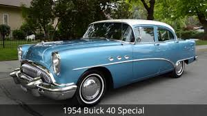 Idaho Vehicle Bill Of Sale by 1954 Buick 40 Special Ross U0027s Valley Auto Sales Boise Idaho