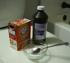 Baking Soda And Vinegar Bathtub How To Remove Tub Stains Naturally With Non Toxic Homemade Cleaners