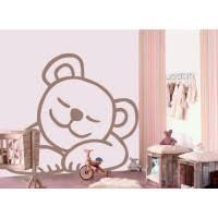 deco ourson chambre bebe décoration chambre bébé