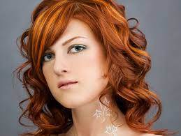 Light Brown Dye Orange Hair Dye Bright Light Dark On Dark Hair Red Brown