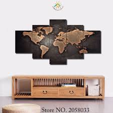 World Map Wood Wall Art by Compare Prices On Wine Map Online Shopping Buy Low Price Wine Map