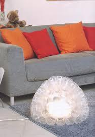 riciclare bicchieri di plastica diffusore luce con bicchieri di plastica riciclo intelligente