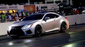 lexus frs 2016 lexus rc f vs camaro ss 5th gen 1 4 mile hd youtube