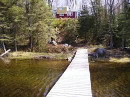 Lake Superior Cottages by Lake Superior Cottage Rental Caboose Cottage Cabin Deer Park Michigan