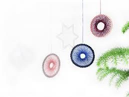 diy make fine christmas decor with hama beads and string art