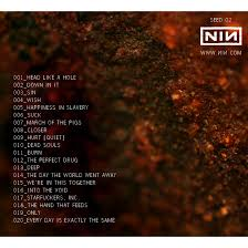the definitive nine inch nails the singles nine inch nails mp3