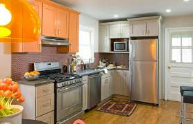 kitchen makeovers on a budget small kitchen makeovers by hosts best designs ideas on a budget
