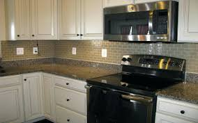Kitchen Peel And Stick Backsplash Self Stick Backsplash Tiles Kitchen Luury Glass Adhesive Peel Of