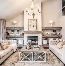 Living Room Fireplace Design by 20 Cozy Corner Fireplace Ideas For Your Living Room Living Rooms