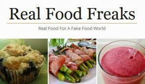 thanks mail carrier real food for a fake food world at