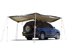 Oztrail Awning Foxwing Awning