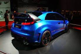 production honda civic type r confirmed for geneva motor show w