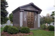 mausoleum prices chicago family mausoleums and crypts pictures designs prices