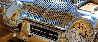 Antique Auto Upholstery 6 Ways To Transform Plastic Into Chrome