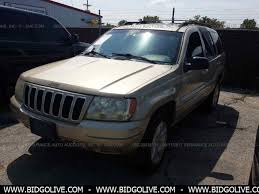 2001 jeep sport engine for sale used 2001 jeep grand limited car from iaa auto auction