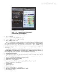 chapter 3 international departing passengers guidelines for