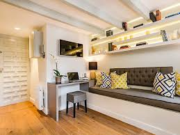 How To Design A Small Rental Apartment Tiny Amazing Eclectic by 5 Amazing Tiny Apartments Youtube