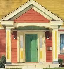 Color Combinations For Exterior House Paint - paint color combinations for exterior house home design ideas