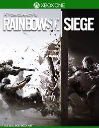 siege xbox 360 tom clancy s rainbow six siege xbox one xbox360 bg