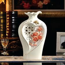 orange floor vase u2013 novic me