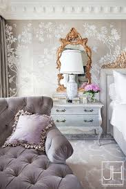Home Decor In French Bedroom In French Modern Home Design