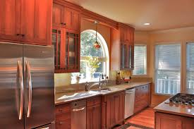 Cost For New Kitchen Cabinets by Kitchen Cabinet Door Replacement Cost Guoluhz Com