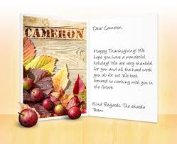 professional thanksgiving cards 28 images professional