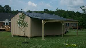 shining ideas storage building plans 16x24 11 shed with garage