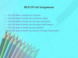 hcs 235 aid learn hcs235aid com for more classes visit ppt download