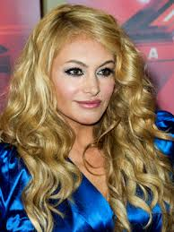 best hair color for a hispanic with roots blonde latina hispanic celebrities blonde latinas