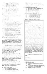 Paragraph About Thanksgiving Soal Bahasa Inggris Kelas 9