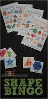 best 25 shape games ideas on pinterest shape activities for