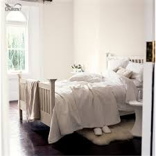 dulux once vanilla white matt emulsion paint 2 5l at homebase
