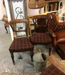 four victorian kitchen chairs g jackson unit 40 interiors